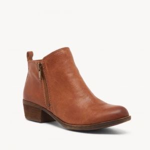 Lucky Brand Basel ankle bootie sz.9